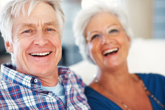 Reducing Stress in Your Golden Years