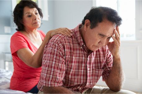 Facts About Depression in the Elderly