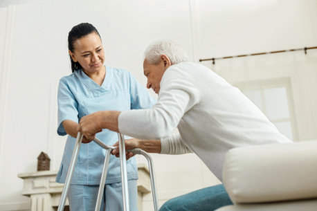 The Costs of In-Home Care