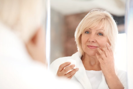 Skin Care Tips for Older Adults