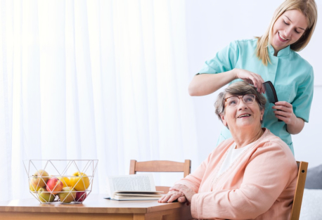 Get Home Care Assistance for Hospice