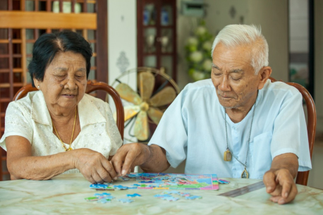 Senior Care: How to Deal with Alzheimer's Disease
